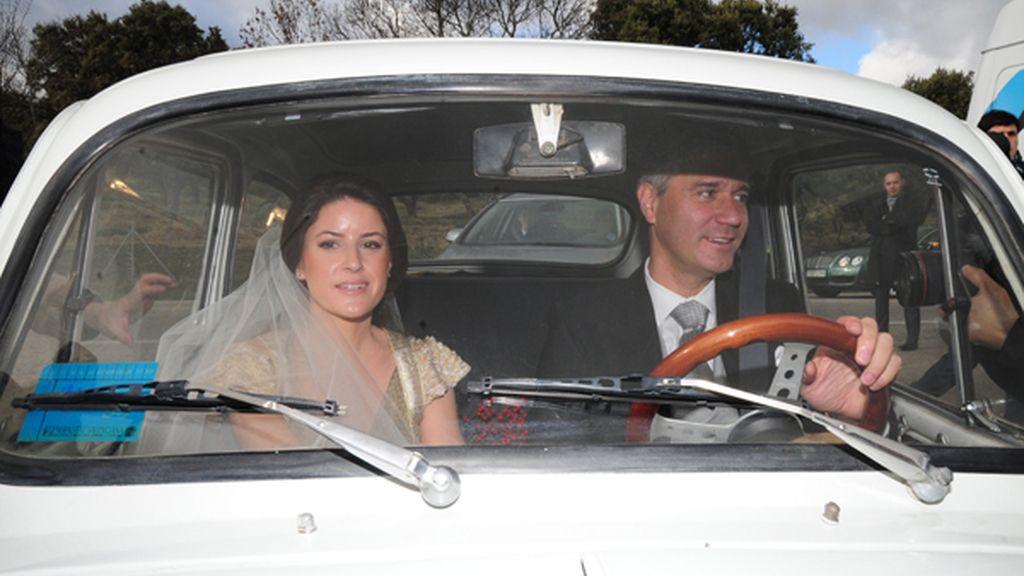 El PP se va de boda