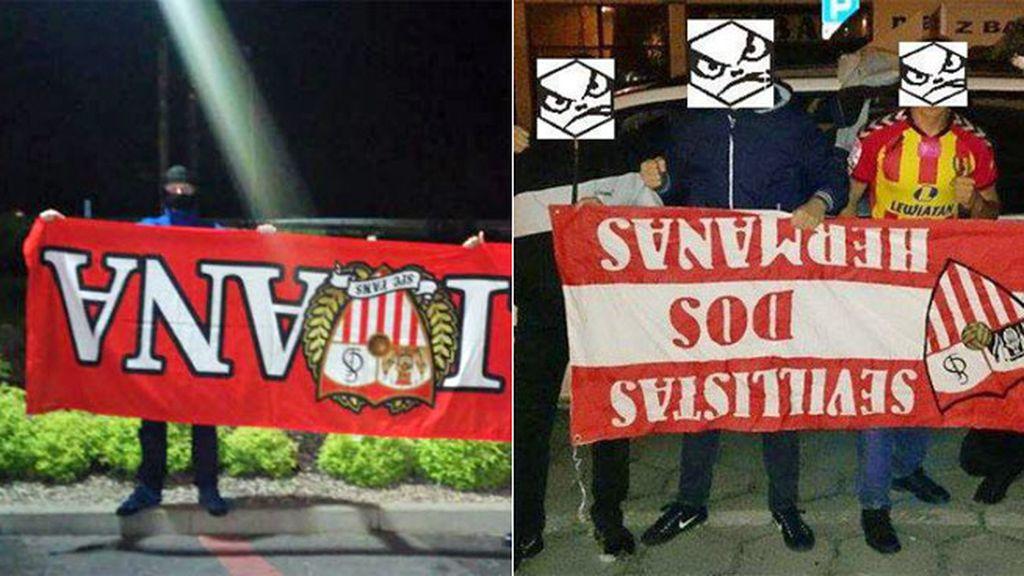 Sevilla,Biris,Manchester City,ultras