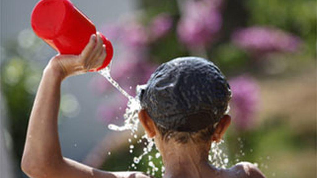 Alerta por calor en 15 provincias