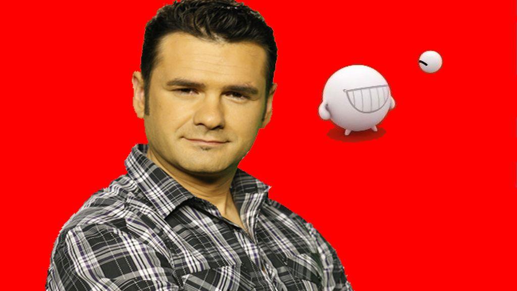 Iñaki López: un profesional con mucha trayectoria