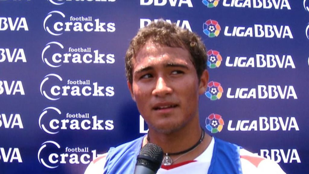 Jose David Pimentel