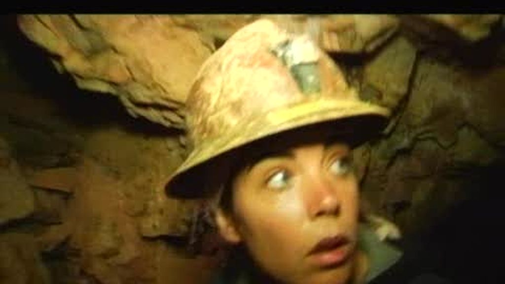 AVANCE EXCLUSIVO. 21 Días en una mina