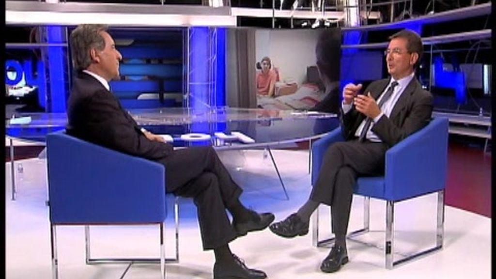 Entrevista a Gérard Mortier (parte 3)