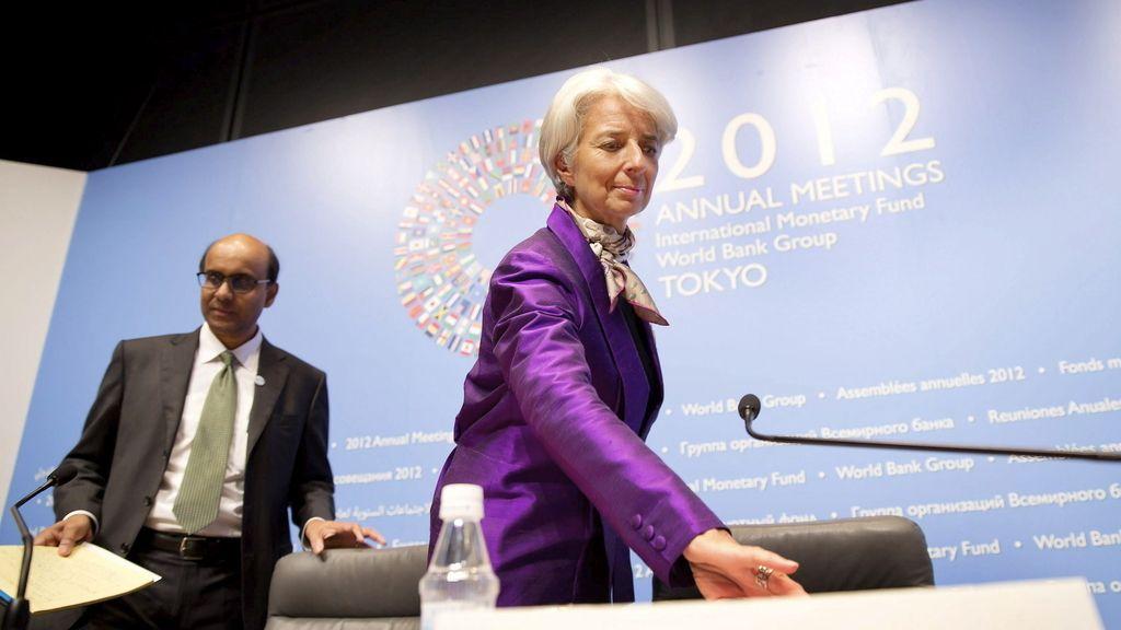 El FMI defiende que los ajustes se hagan dependiendo de la economía de cada país