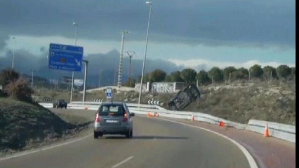 La urgencia de la rápidez tras un accidente de tráfico