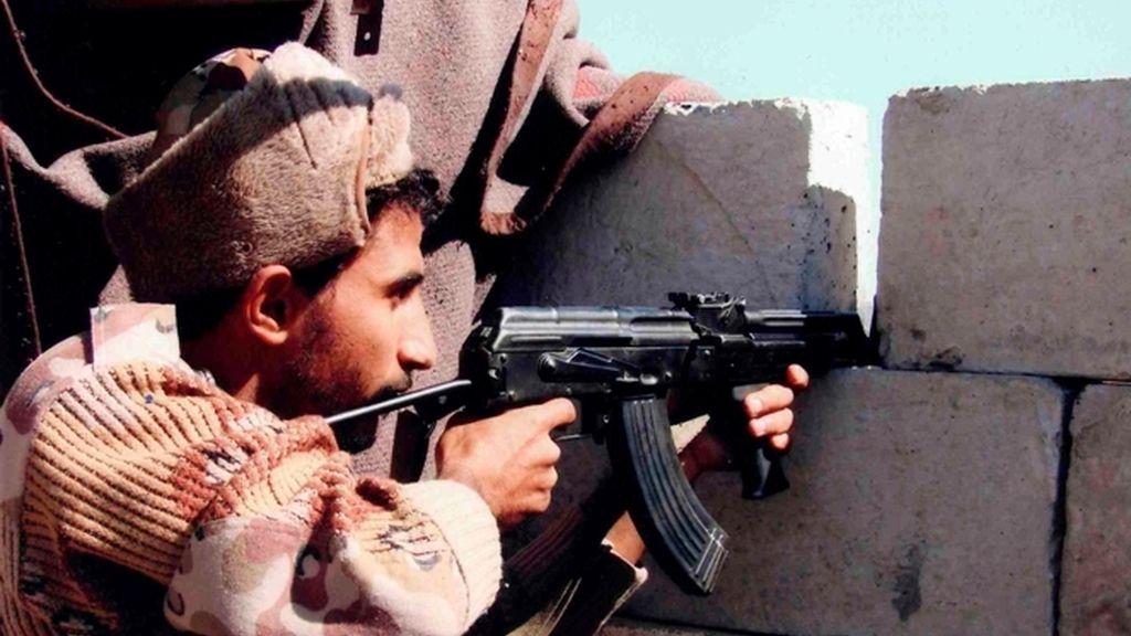 Ataque de Al Qaeda en Yemen