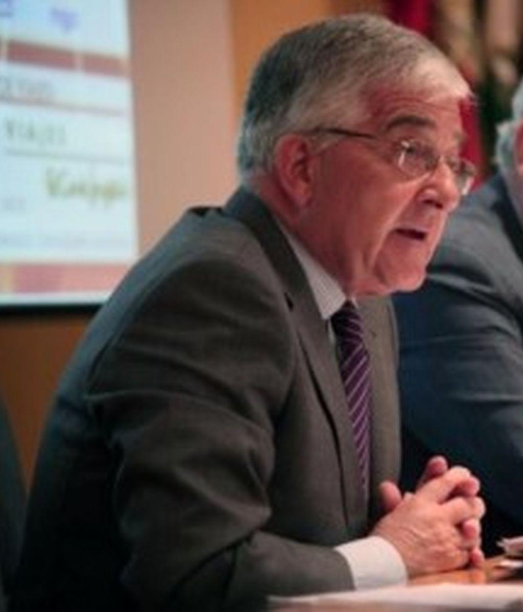 Gonzalo Moliner, Presidente del Consejo General del Poder Judicial y Tribunal Supremo