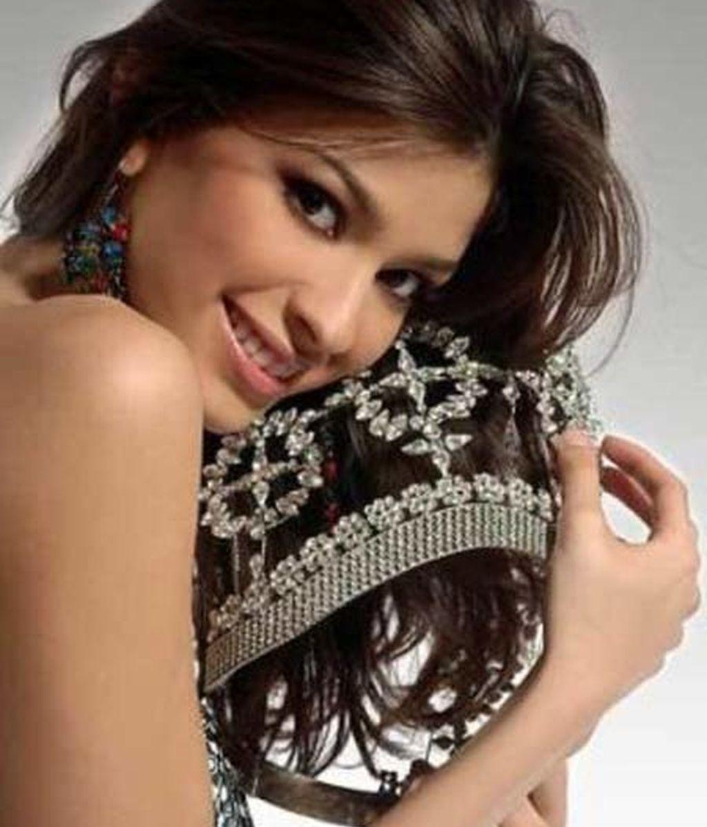 Ha recibido el título de Miss Internacional 2009
