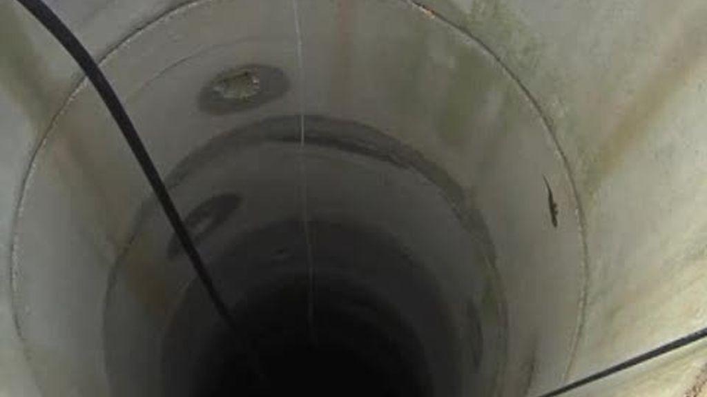 Las Pachecas sin agua corriente