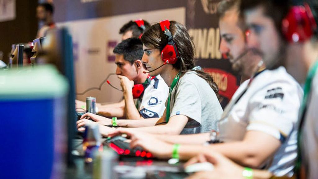 Pepinero, LVP, League of Legends, eSports, Gamergy