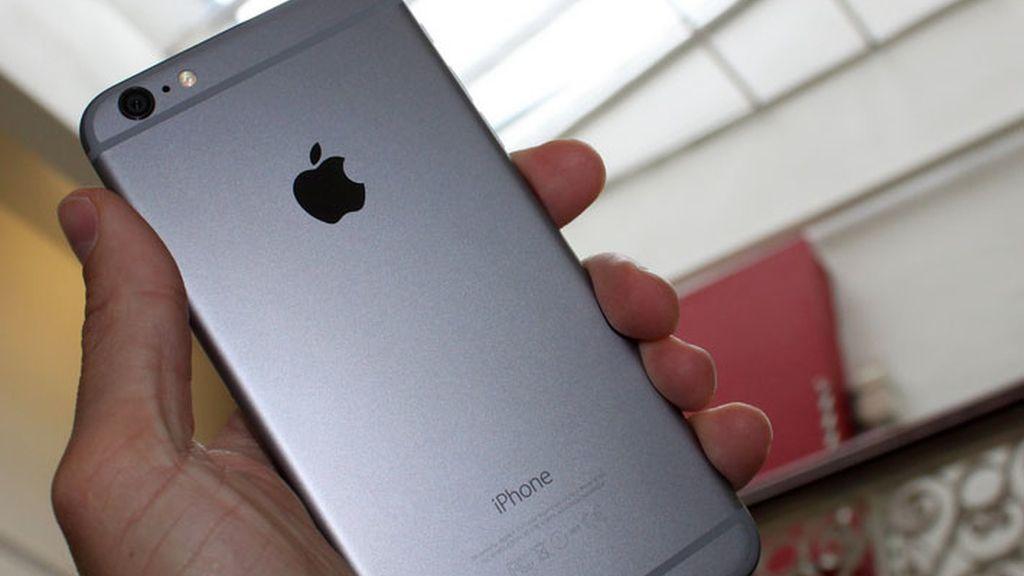 Apple,cámara iPhone 6,cámara iSight iPhone 6 Plus