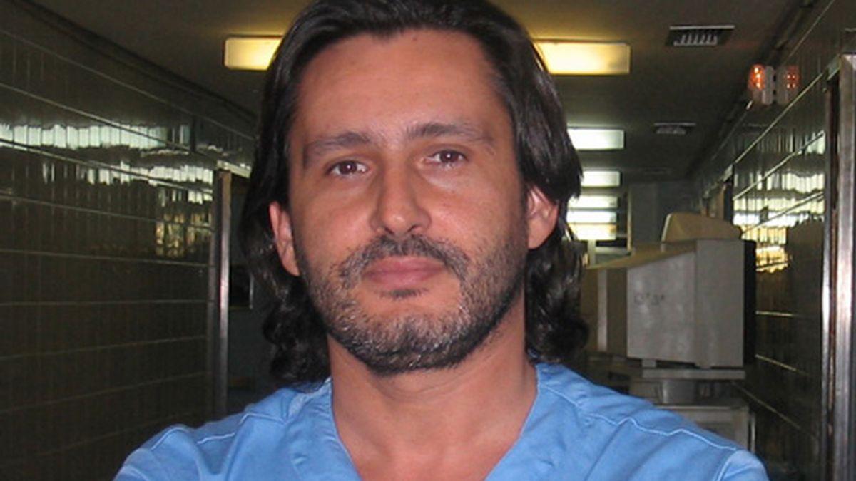 Dr. Julio Mayol