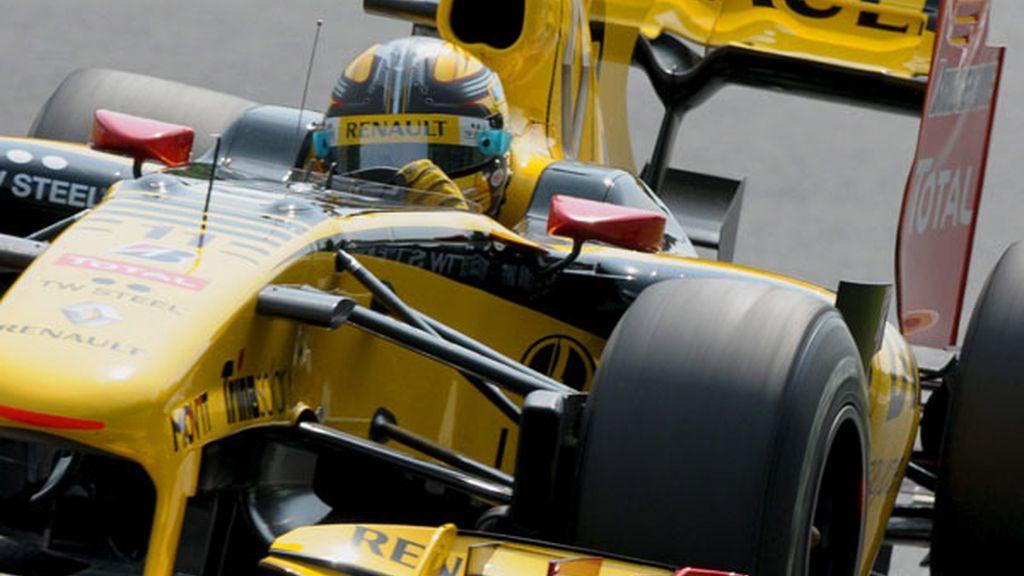 La gran sorpresa en Hungría es Renault