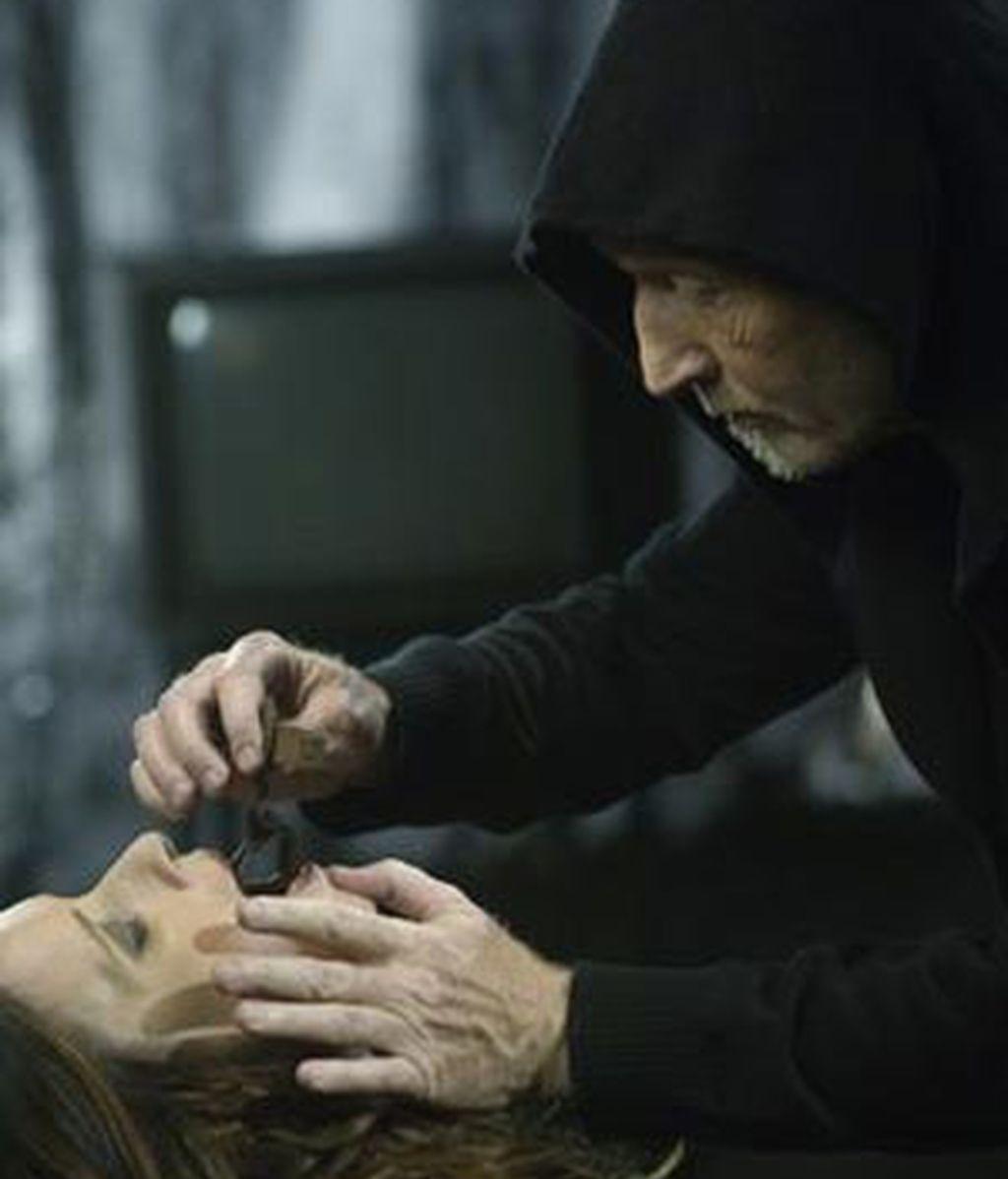 Los actores de la saga 'Saw'
