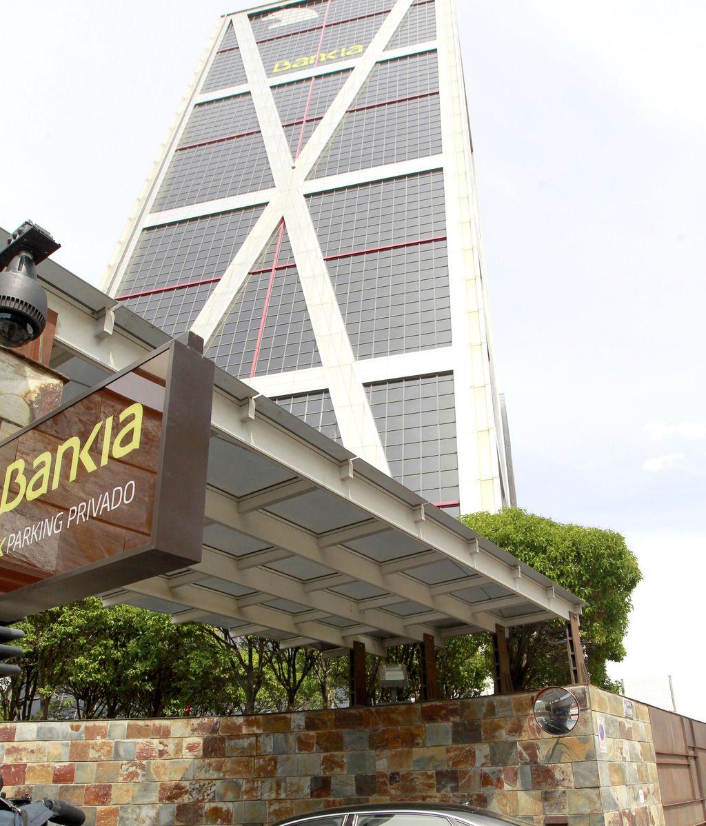 Se de de Bankia en Madrid