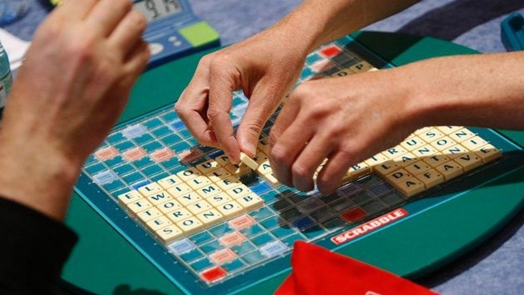 El Scrabble