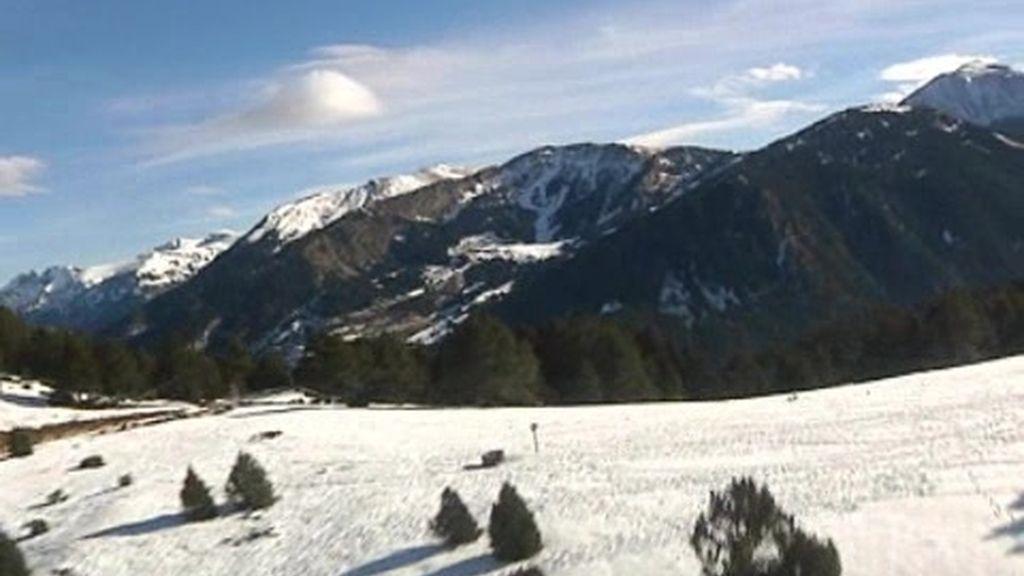Promo Especial Callejeros: Nieve, relax y shopping en la navidad de Andorra