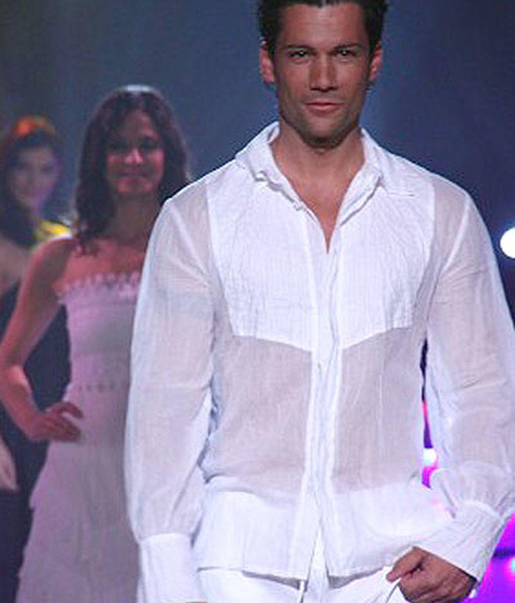 El encantador Enrique