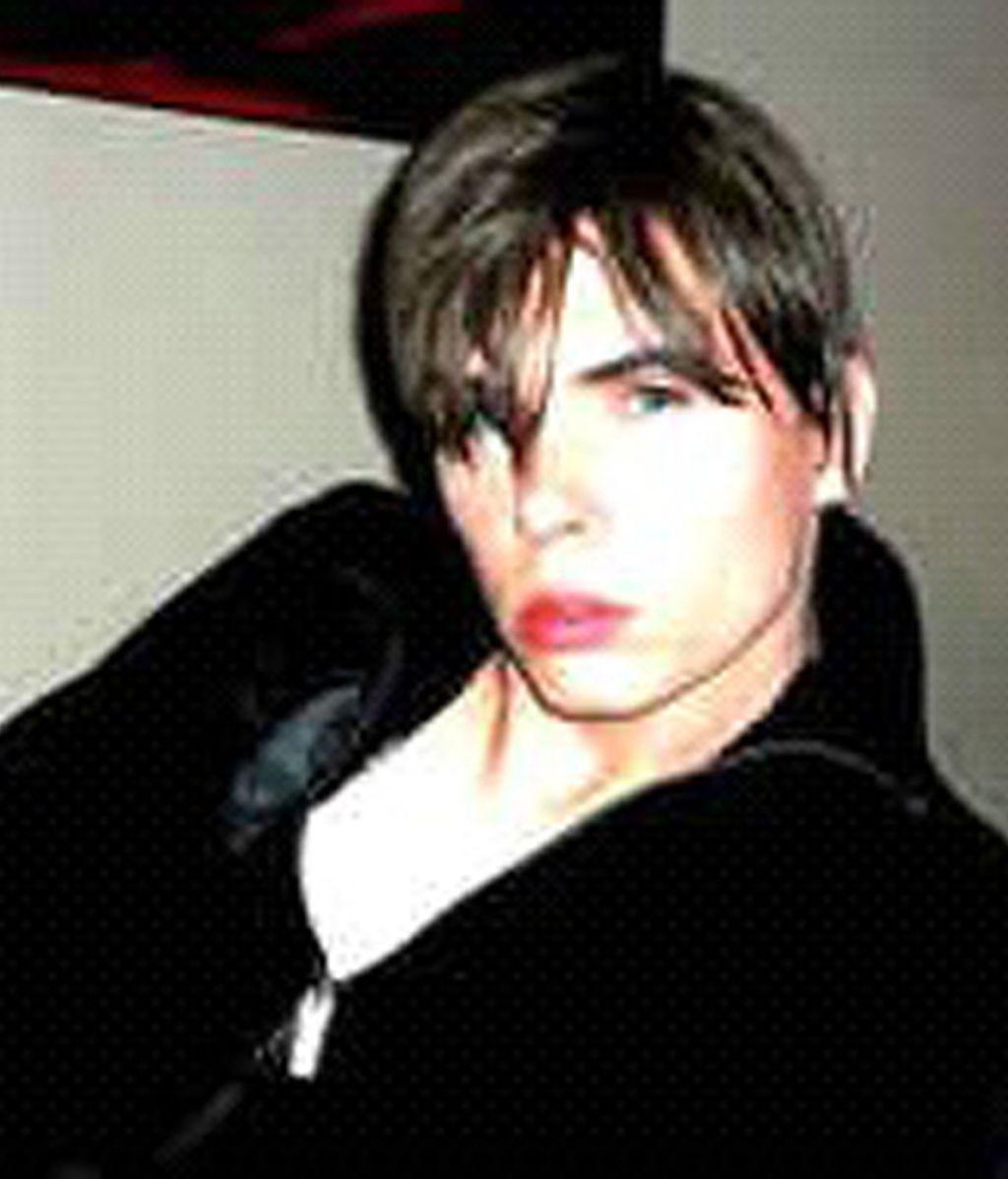 Así es Luka Rocca Magnotta, el 'canibal' de Canadá