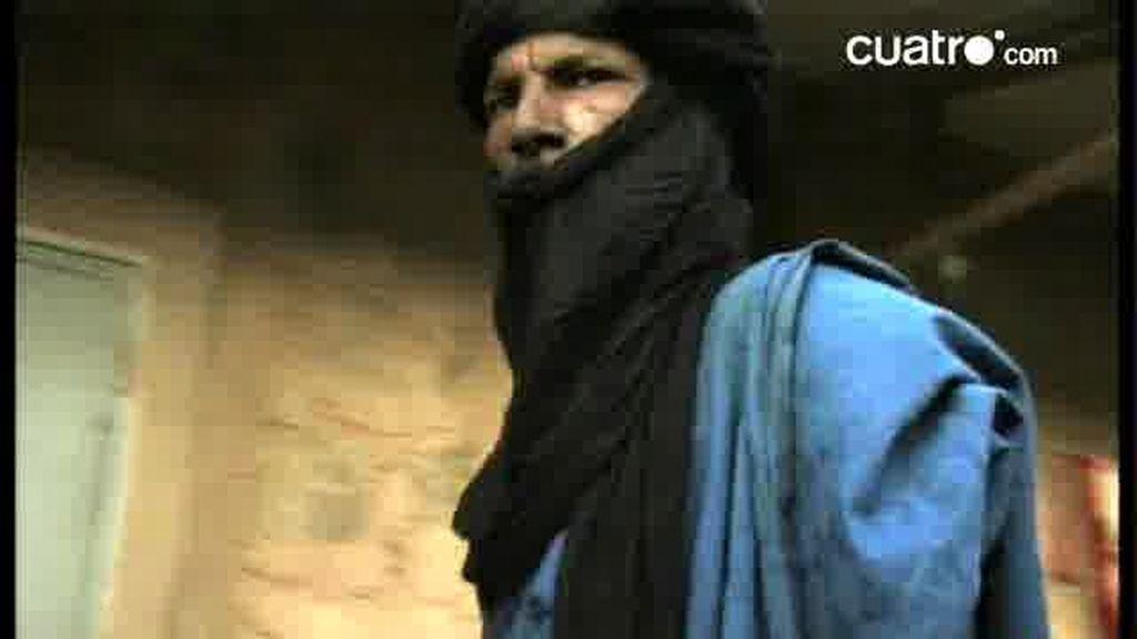 Desiertos de Al Qaeda