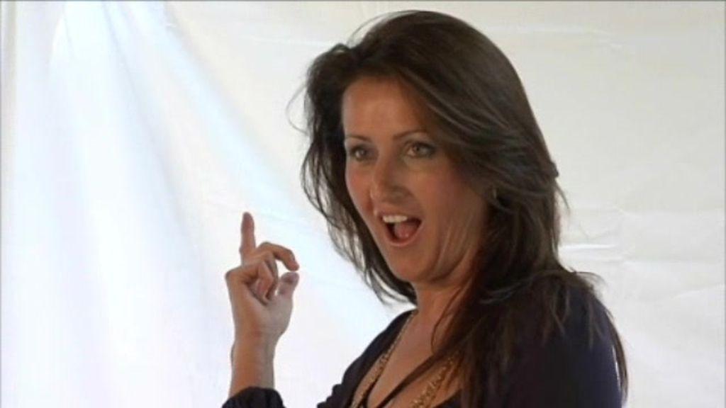 Promo Casadas con Hollywood: A Pilar le gusta todo lo bueno