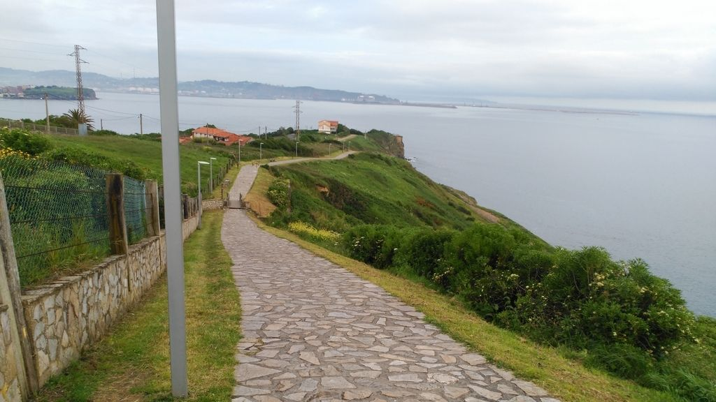 Correr Gijón 6
