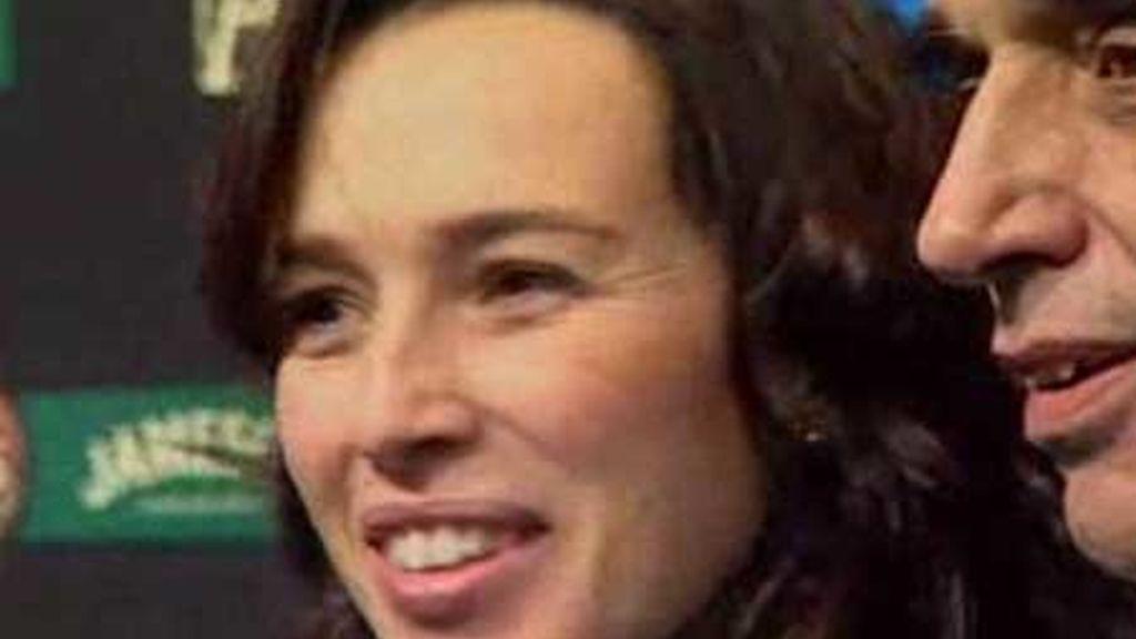Ariadna Gil competirá con Maribel Verdú