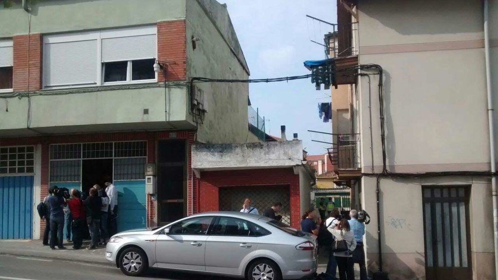 Detenido el pederasta de Ciudad Lineal en Santander