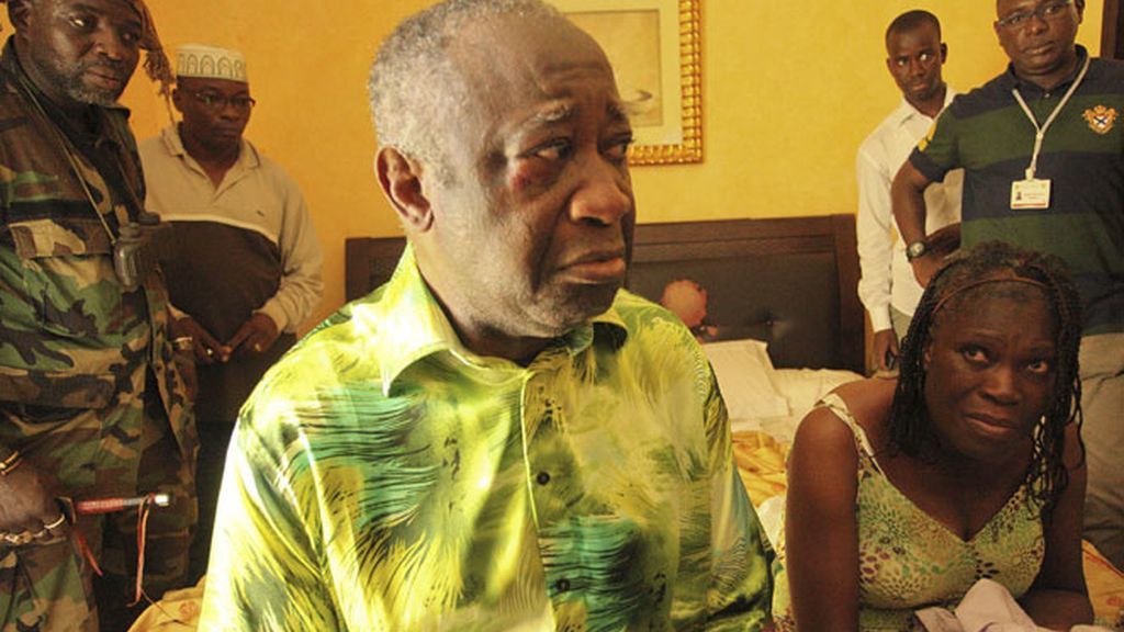 Gbagbo será juzgado