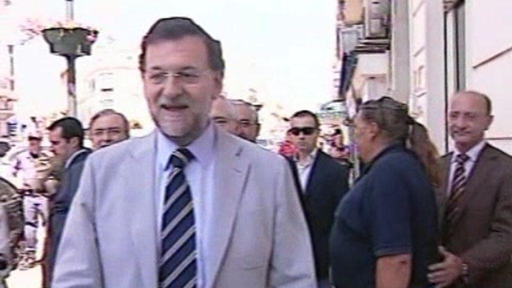 """Marruecos: la visita de Rajoy a Melilla es una """"provocación"""""""