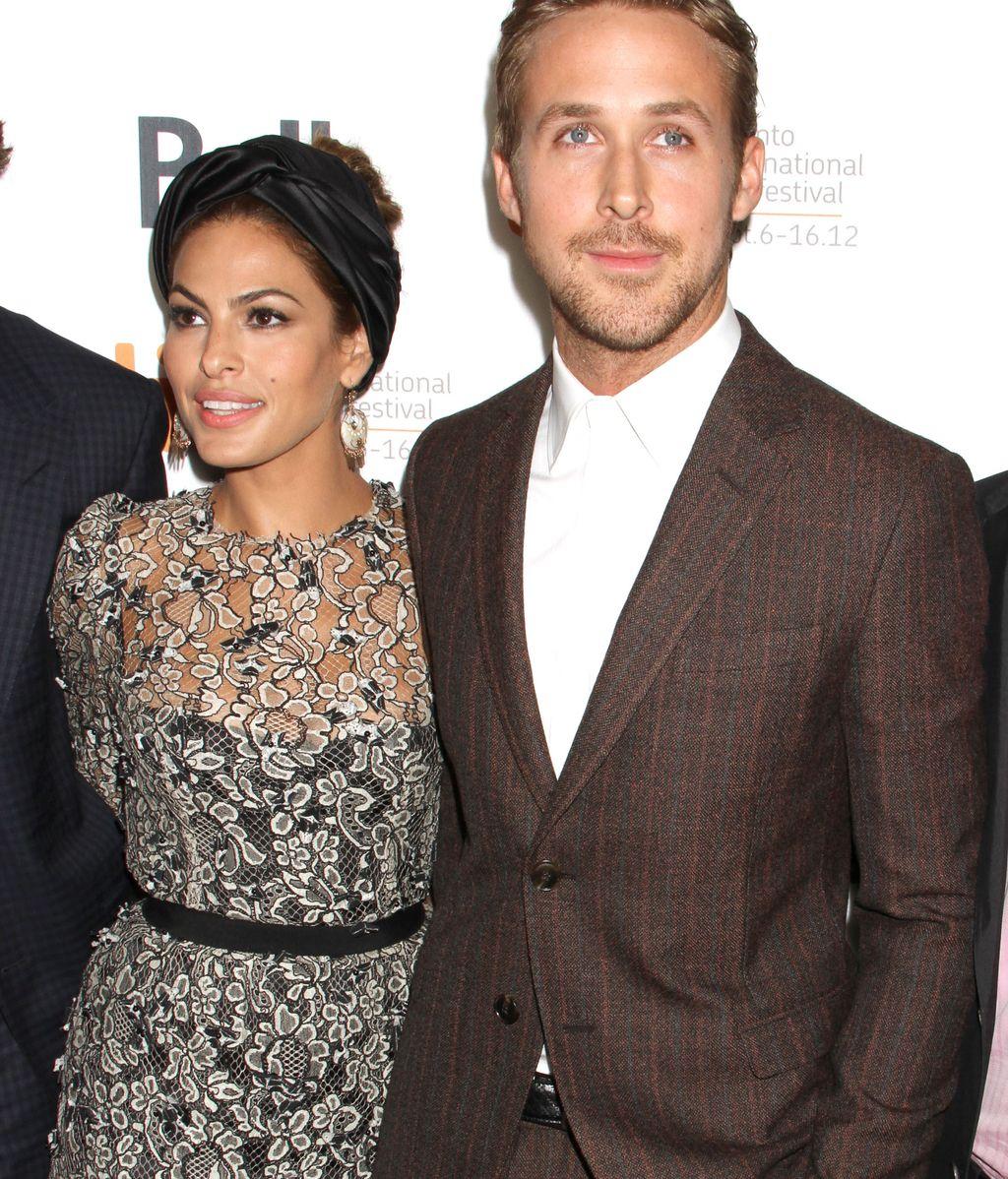 ¿Han roto Ryan Gosling y Eva Mendes?