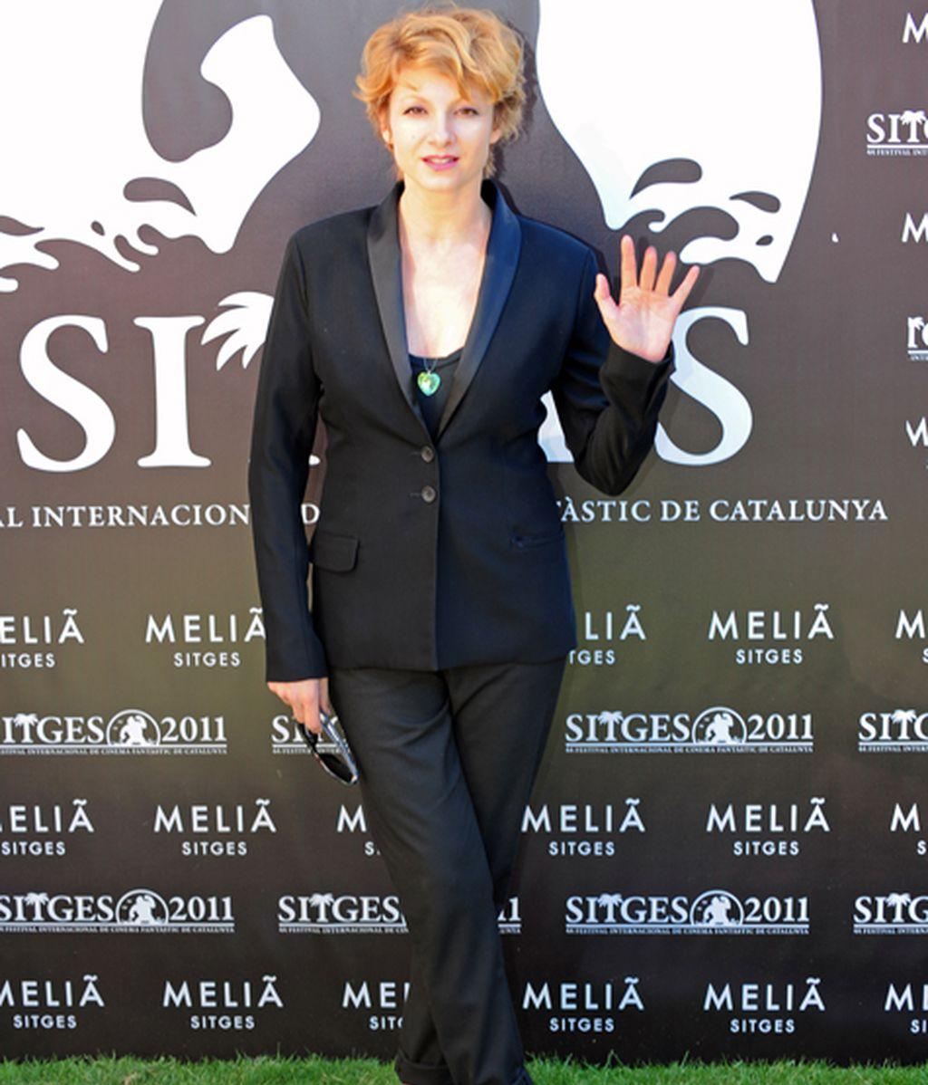 Silvestre, asilvestrado 'casual' en Sitges