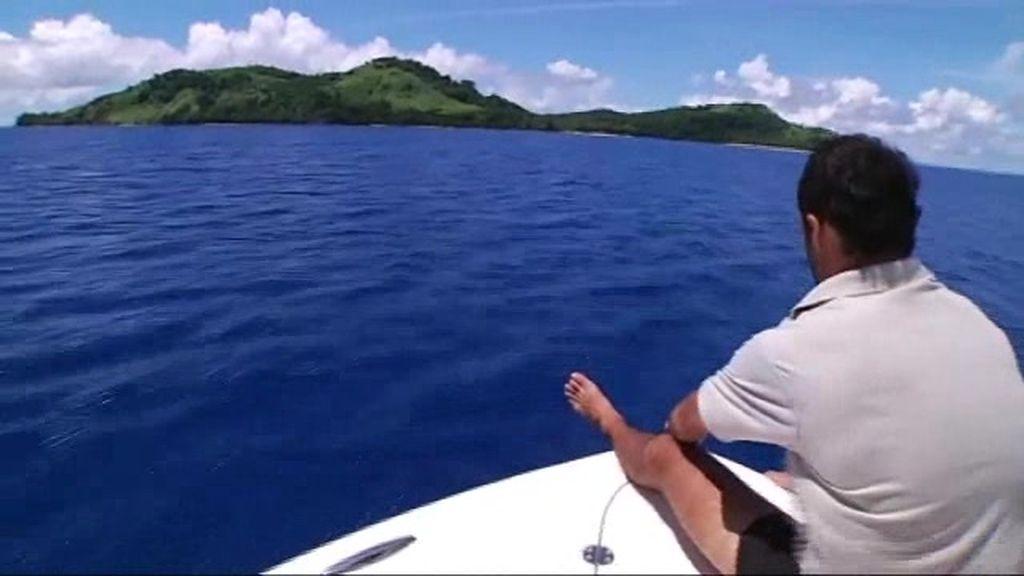Callejeros Viajeros: Islas Fiyi