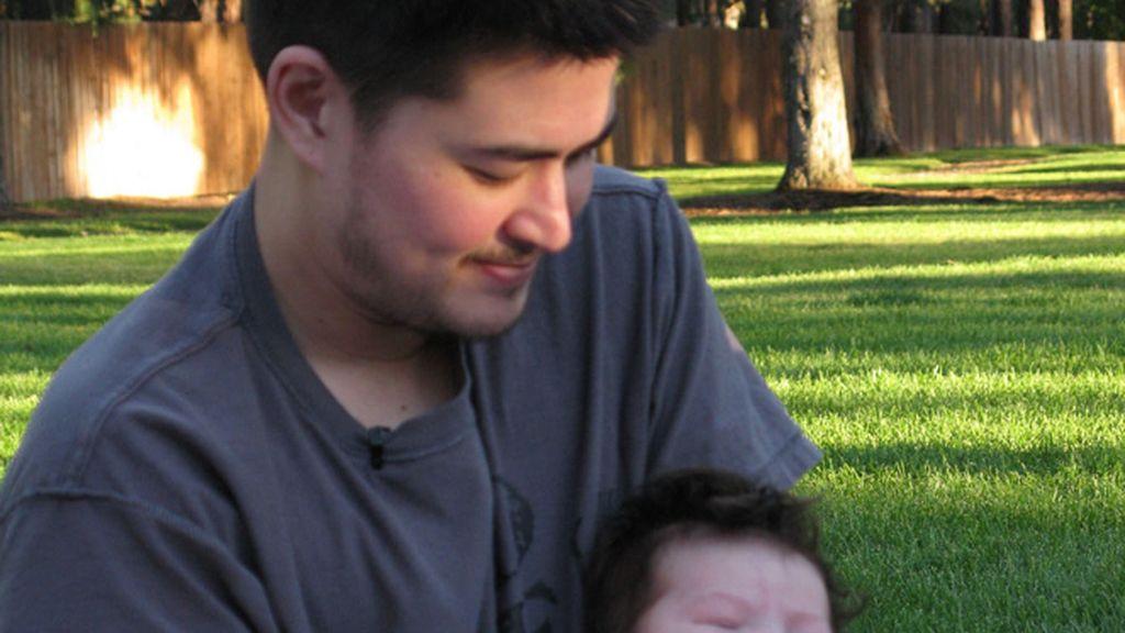 Un transexual de 34 años decidió someterse a una inseminación artificial