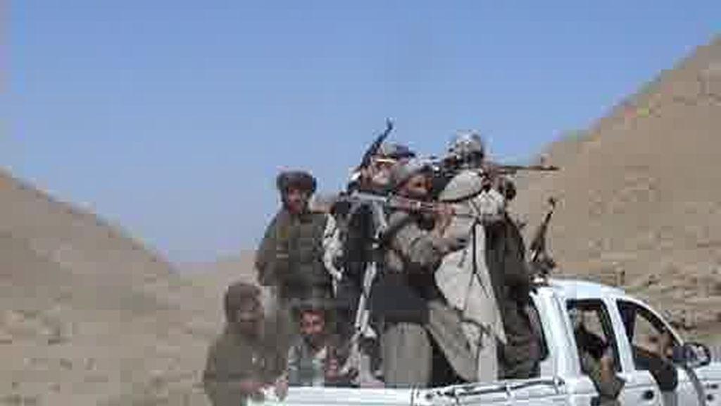Afganistán, posible potencia minera del mundo