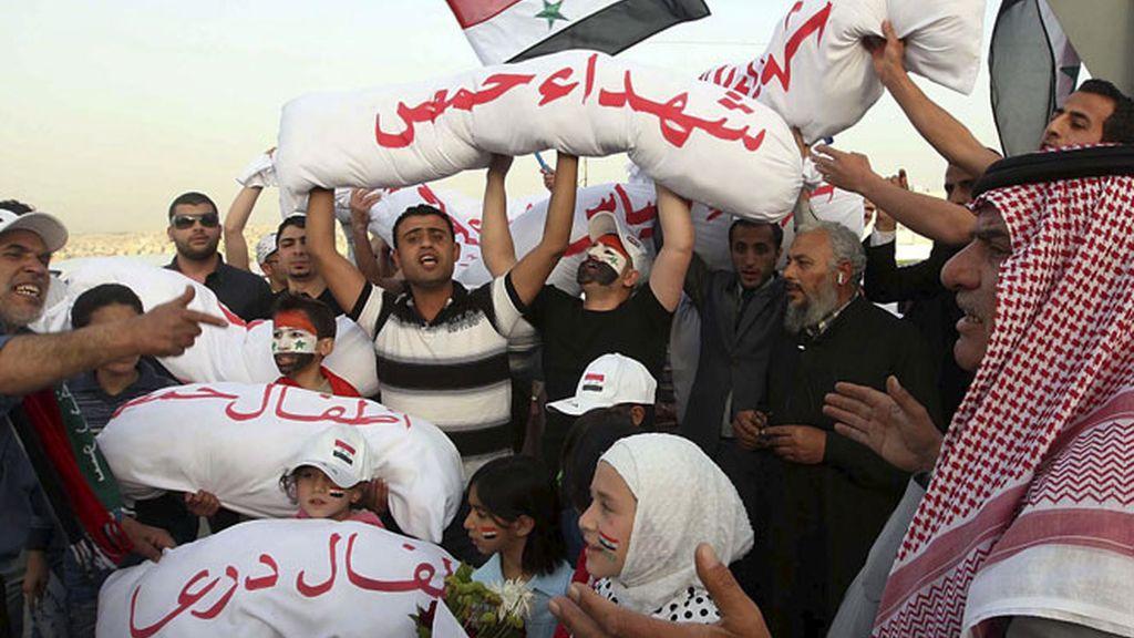 La supresión de la Ley de Emergencia ha sido recibida con nuevas protestas