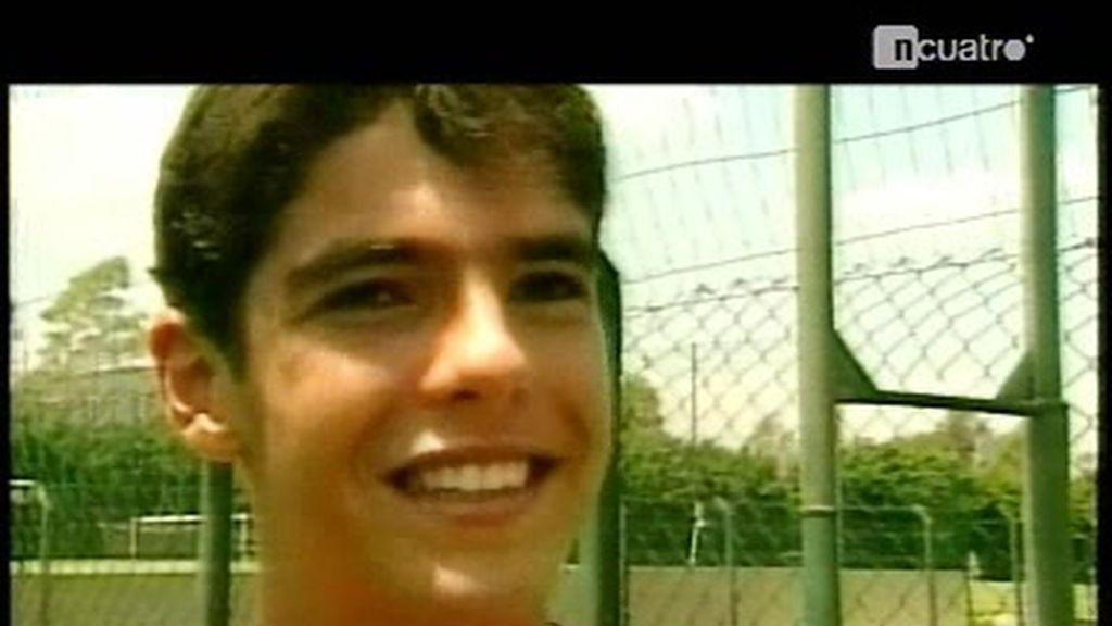 La verdad sobre Kaká
