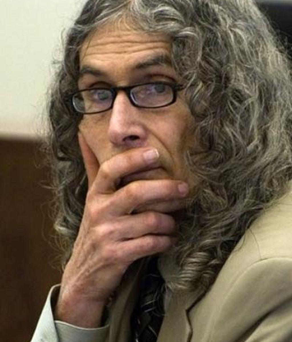 Alcala se defendió a sí mismo en el juicio