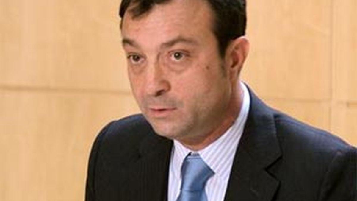 Alfredo Prada lo denunció. Vídeo: Informativos Telecinco