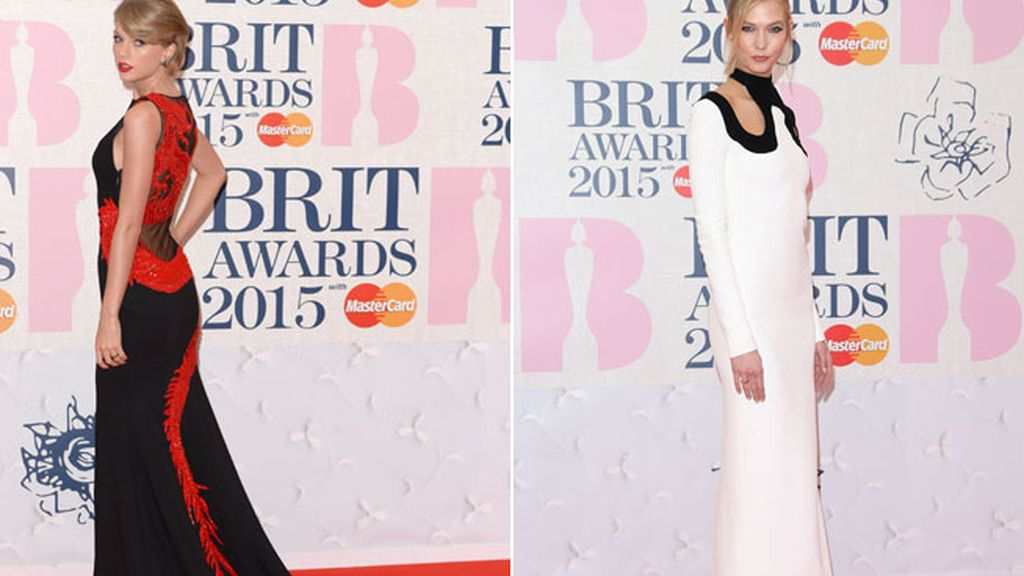 PREMIOS BRITISH AWARDS