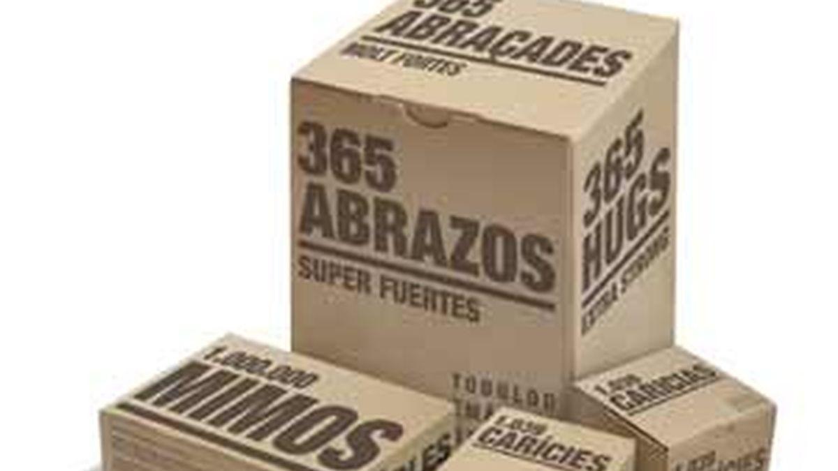 Los regalos tienen un precio entre 5 y 30 euros. Foto: Todolodemasesprestado.org