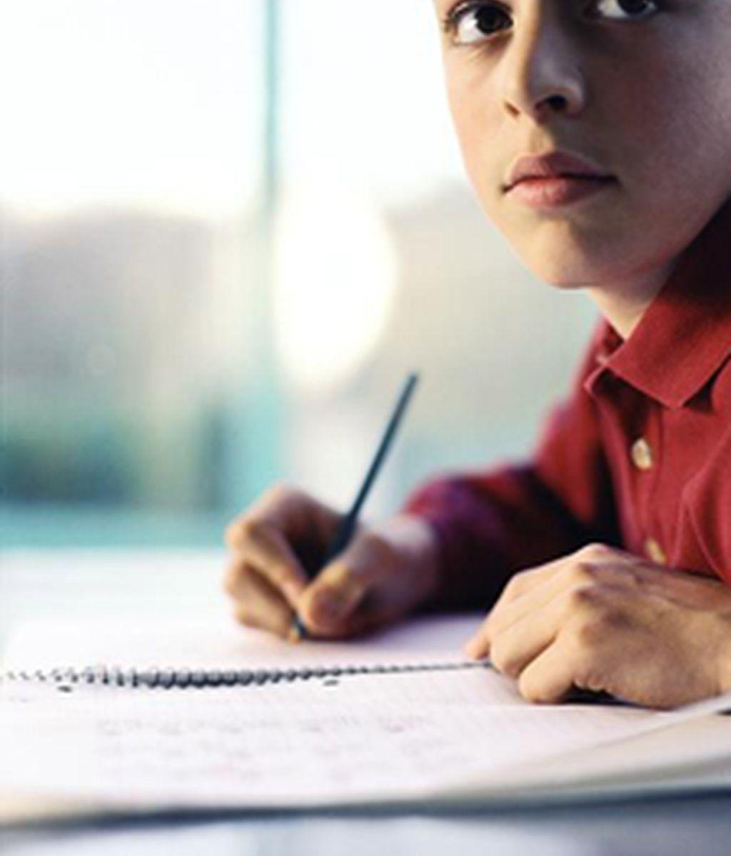 La adaptación es más facil si hacen deberes durante el verano.