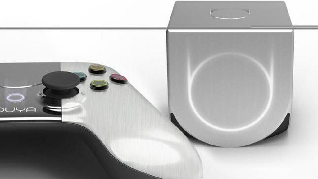 Ouya, videoconsola, Android,