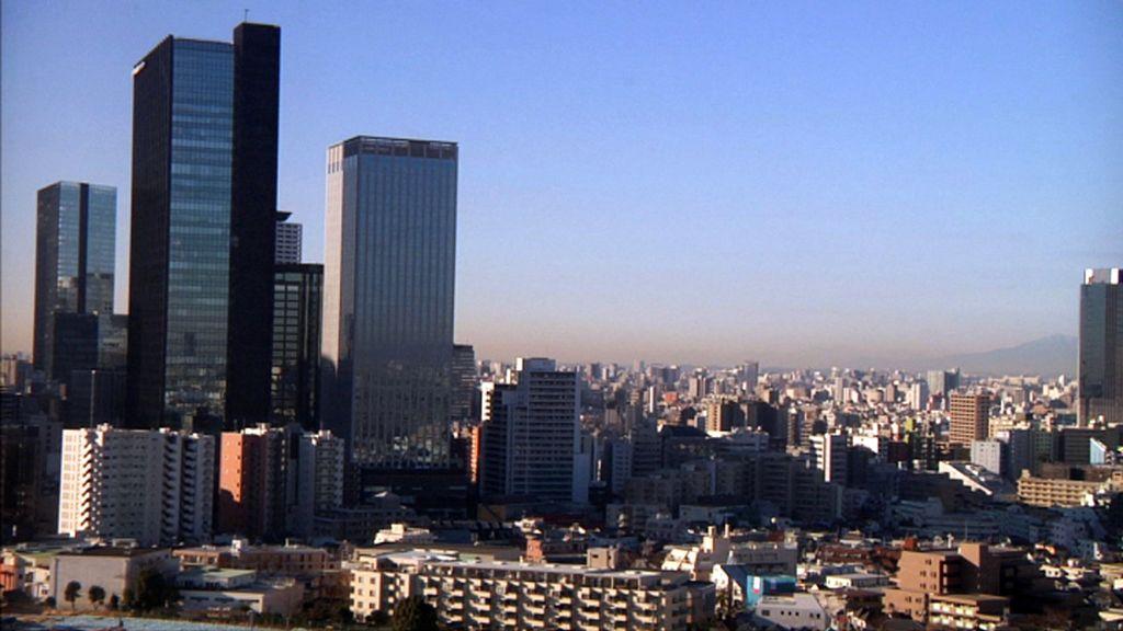 La capital japonesa será el primer destino de 'Fogones lejanos'