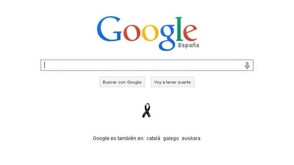 Google,doodle,víctimas del 11-M,11-M,Atentados 11-M