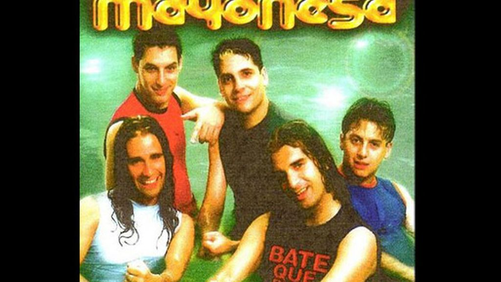 Año 2000, 'Mayonesa' del grupo 'Chocolate'
