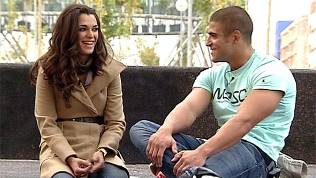 Lorena y Tommy (01-12-09)