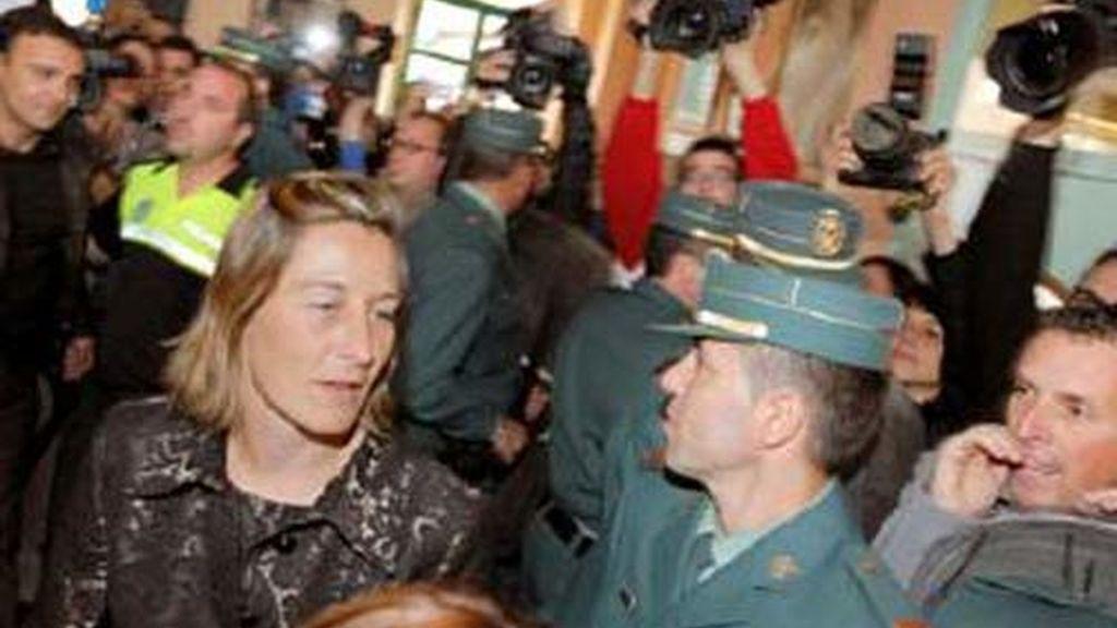 Sale adelante la moción de censura en Silleda contra la alcaldesa socialista