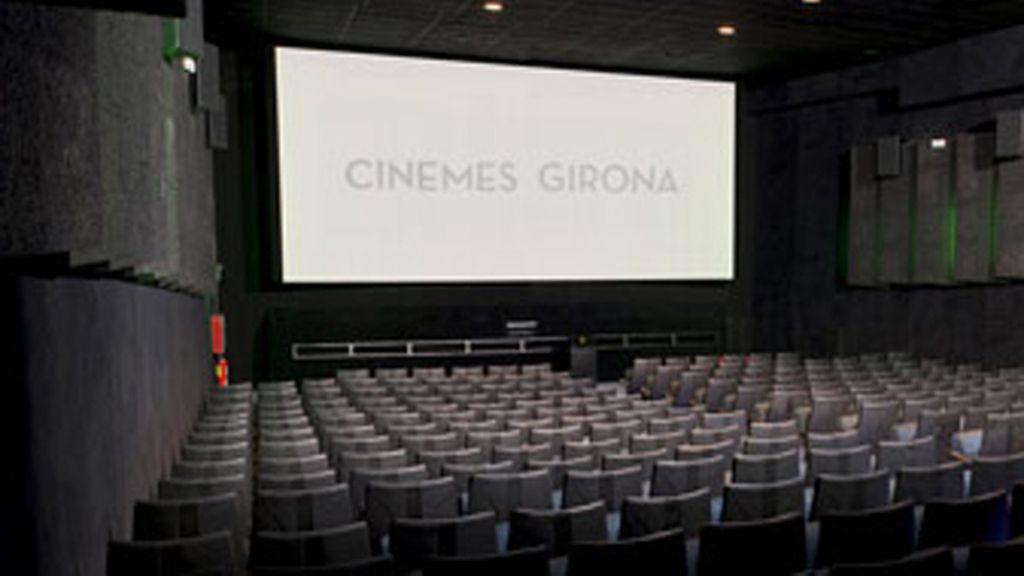 Lanzan una tarifa plana de un año de cine por 30 euros
