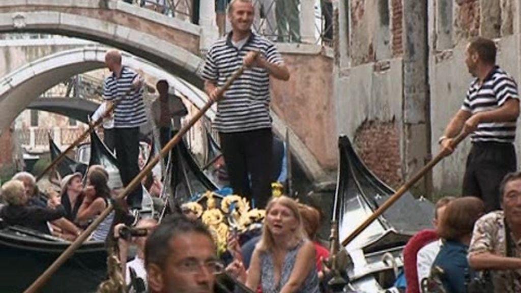 Promo Callejeros Viajeros: Venecia y Rio de Janeiro